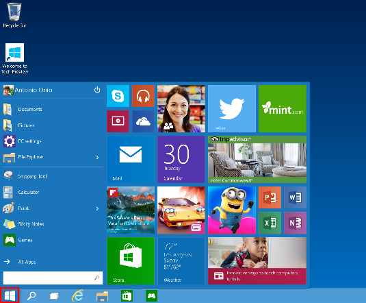 2014-10-08 00_01_26-Windows 10 Start Menu